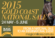 Magic Millions Adelaide